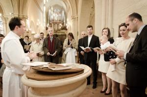 PHOTOS DE BAPTÊME
