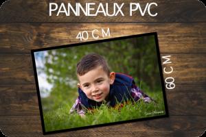 PANNEAUX PVC 40X60